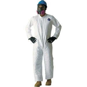 DuPont TY120 Tyvek Coveralls