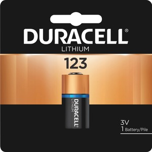 Duracell Lithium Photo Battery