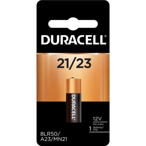 Duracell 12-Volt Security Battery