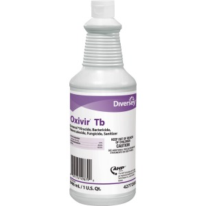 Diversey Oxivir Ready-to-use Surface Cleaner