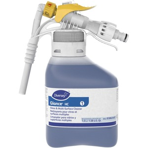 Diversey Glance HC Glass/MultiSurface Cleaner
