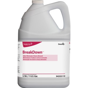 Diversey BreakDown Odor Eliminator