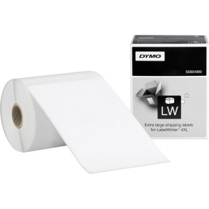Dymo LabelWriter 4XL Extra Large Shipping Labels