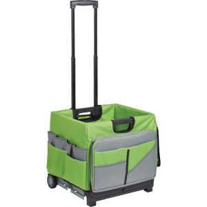 Early Childhood Resources Universal Rolling Cart and Organizer Bag