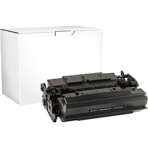 Elite Image Toner Cartridge - Alternative for HP 87X - Black