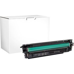 Elite Image Toner Cartridge - Alternative for HP 508X - Black