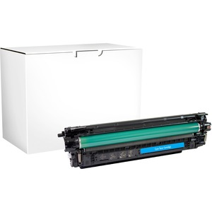 Elite Image Toner Cartridge - Alternative for HP 508X - Cyan