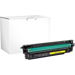 Elite Image Toner Cartridge - Alternative for HP 508X - Yellow