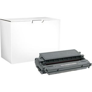 Elite Image Toner Cartridge - Alternative for Canon E20 - Black