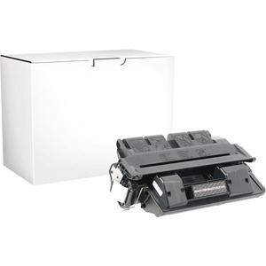 Elite Image Toner Cartridge - Alternative for Canon FX6 - Black