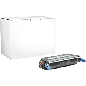 Elite Image Toner Cartridge - Alternative for HP 644A - Black
