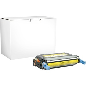 Elite Image Toner Cartridge - Alternative for HP 644A - Yellow