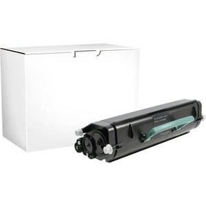 Elite Image Toner Cartridge - Alternative for Lexmark, Dell - Black