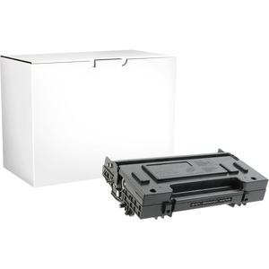 Elite Image Toner Cartridge - Alternative for Panasonic - Black