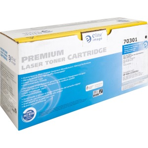 Elite Image Remanufactured Toner Cartridge - Alternative for HP 03A (C3903A)