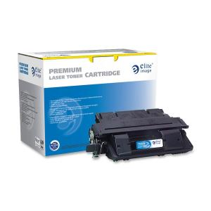 Elite Image Remanufactured Toner Cartridge - Alternative for HP 61X (C8061X)