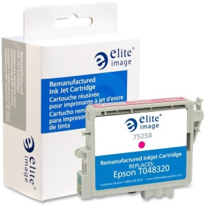Elite Image Remanufactured Ink Cartridge - Alternative for Epson (T048320)