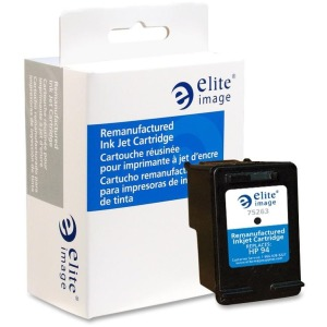Elite Image Remanufactured Ink Cartridge - Alternative for HP 94 (C8765WN)