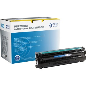 Elite Image Remanufactured Toner Cartridge - Alternative for Samsung - Yellow