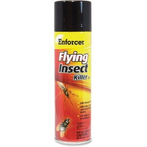 Enforcer Flying Insect Killer
