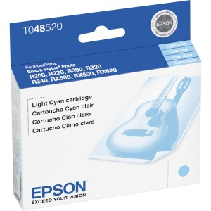 Epson T0485 Original Ink Cartridge