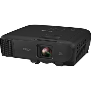 Epson PowerLite 1288 LCD Projector