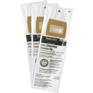 BISSELL Style Z Vacuum Bags