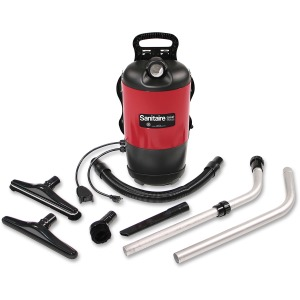 BISSELL Backpack Vacuum