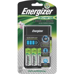 Eveready Recharge Battery Charger