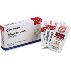 PhysiciansCare First Aid Only Burn Cream