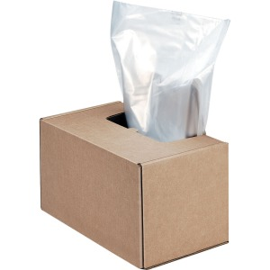 Fellowes Waste Bags for Fortishred® and High Security Shredders
