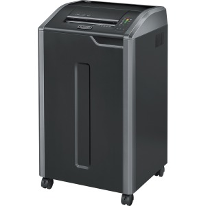 Fellowes Powershred® 425Ci 100% Jam Proof BAA Compliant Cross-Cut Shredder