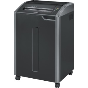 Fellowes Powershred® 485Ci 100% Jam Proof BAA Compliant Cross-Cut Shredder