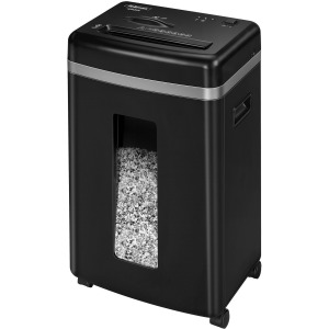 Fellowes Microshred 450M Micro-Cut Shredder