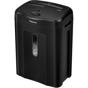 Fellowes Powershred® 11C Cross-Cut Shredder