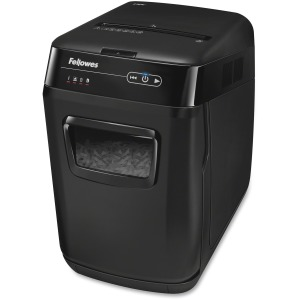 Fellowes AutoMax™ 150C Hands Free Paper Shredder