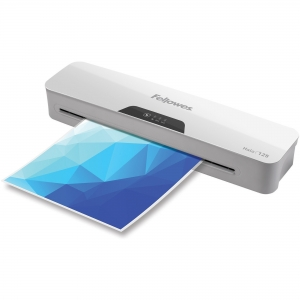 Fellowes Halo 95 Laminator & Pouch Starter Kit