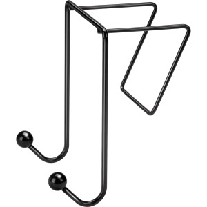 Fellowes Wire Partition Additions™ Double Coat Hook