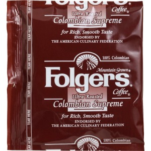 Folgers Ultra Roast Colombian Coffee