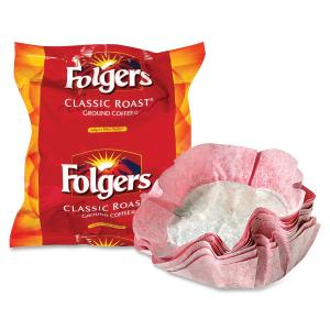 Folgers Regular .9oz Filter Packs Coffee Filter Pack