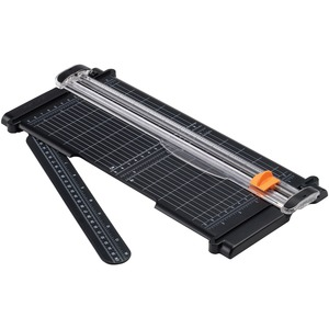 "Fiskars SureCut 12"" Portable Paper Trimmer"