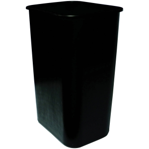 Genuine Joe 41-Quart Wastebasket