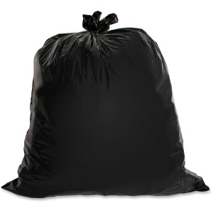 Genuine Joe Heavy-Duty Trash Can Liners