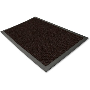 Genuine Joe Ultraguard Indoor Wiper Mats