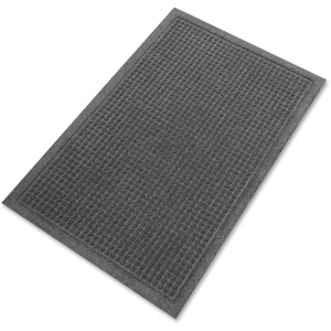 Genuine Joe EcoGuard Indoor Wiper Floor Mats