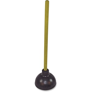 Genuine Joe Value Plus Plunger