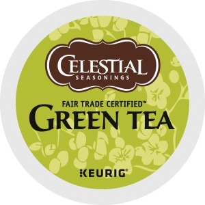 Celestial Seasonings Natural Antioxidant Green Tea