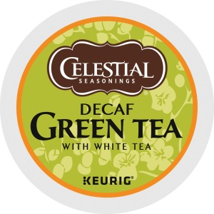 Celestial Seasonings Decaf Natural Antioxidant Green Tea