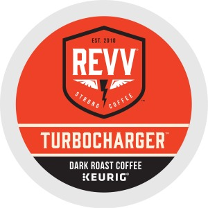 revv® Turbocharger K-Cup