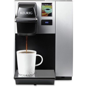 Keurig K150P Plumbed Commercial Brewing System